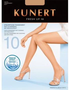 Collant Kunert Fresh up 10
